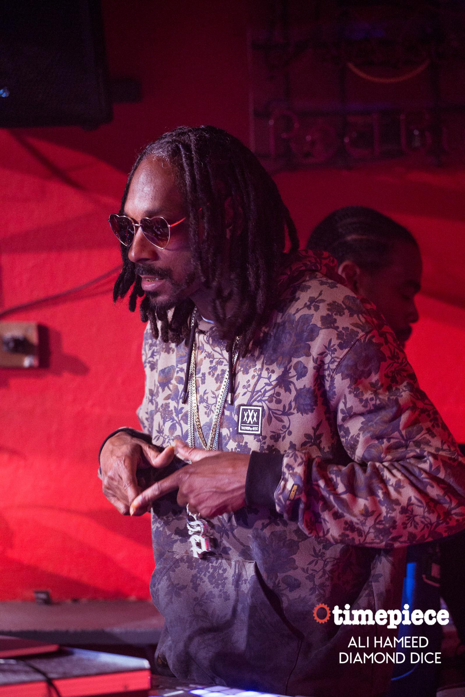 Snoop Hearts TP