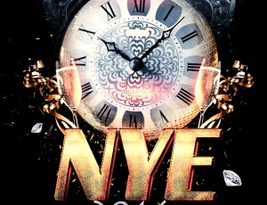 NYE Tickets NOW ON SALE