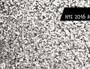 NYE Tickets now on sale!