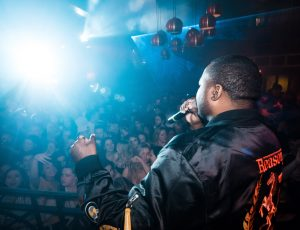Sean Kingston sells out timepiece twice